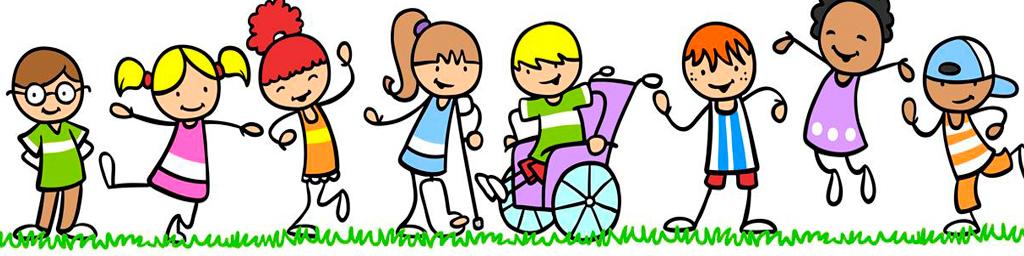 Мир детей с ограниченными возможностями